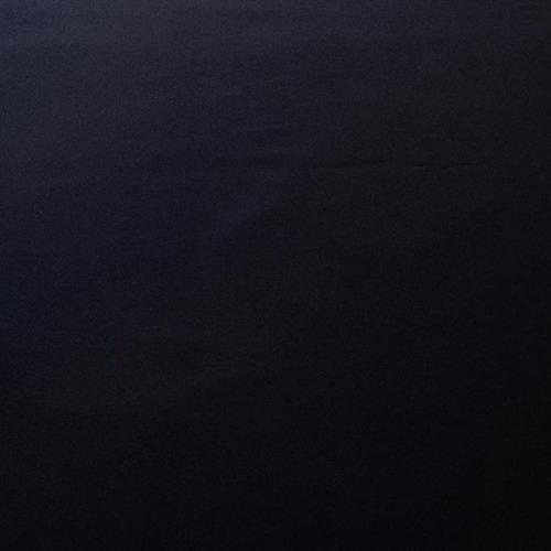 Tecido Gabardine Two Way Azul Marinho Com Elastano 1,50 Mt