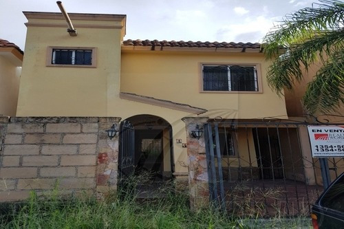 Casas En Venta En Residencial Punta Esmeralda, Juárez