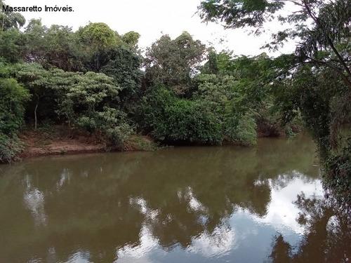 Imagem 1 de 12 de Chácara - A Venda - Itatiba - Ch00038 - 32702821