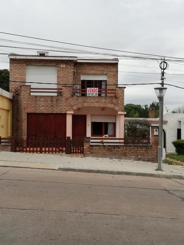 Vendo Casa En Minas - Lavalleja