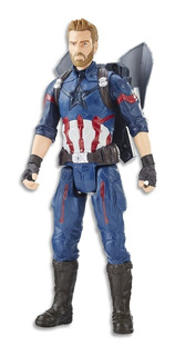 Figura De Accion Avengers Infinity War Titan Hero Fx Hasbro