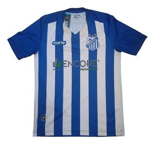 Sinop De Mato Grosso P 2017, A Mesma Camisa De Jogo, Sem Defeito, Icone, Original E Oficial