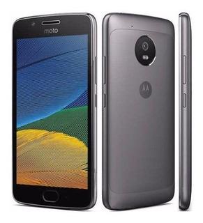 Motorola Moto G5 4g Dual 32gb 2gb Ram 13mp