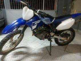 Yamaha Ttr-125