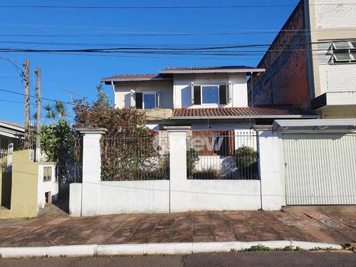 Imagem 1 de 25 de Casa Com 4 Dormitórios À Venda, 220 M² Por R$ 580.000,00 - Liberdade - Novo Hamburgo/rs - Ca3407