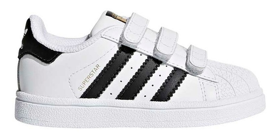Zapatillas Moda adidas Originals Superstar Bebes-1873
