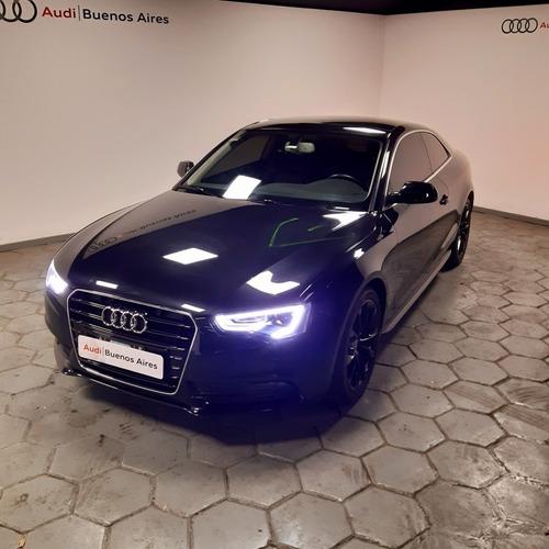 Audi A5 Coupe 2013 Usado Usada 2012 2014 2015 Sportback Pg