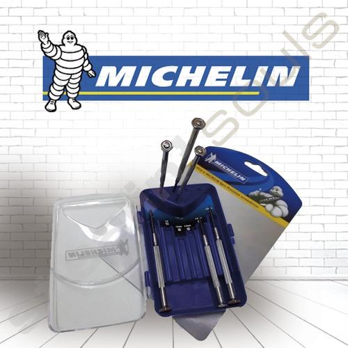 Michelin | Set | Destornillador | Precision | 6 Unidades