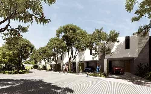Villa Amaite En Malva Residencial Modelo A