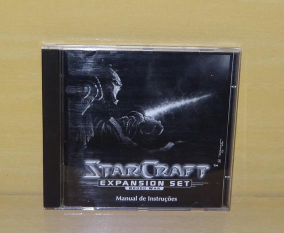 Starcraft - Brood War - Pc