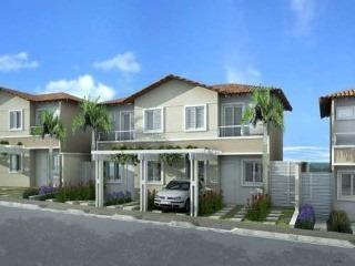 Casa Residencial À Venda, Condomínio Village Salermo, Sorocaba - Ca1682. - Ca1682