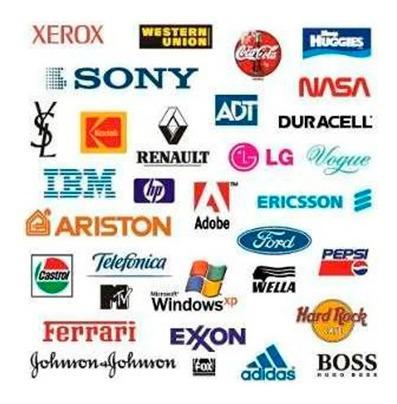 2 Dvd Con Más De 92.600 Logotipos Vectoriales