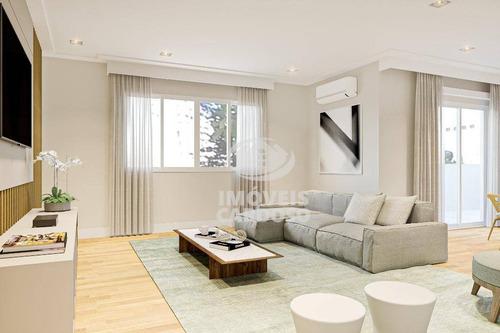 Imagem 1 de 8 de Apartamento Com 3 Dormitórios À Venda, 295 M² Por R$ 3.630.000 - Higienópolis - São Paulo/sp - Ap3437