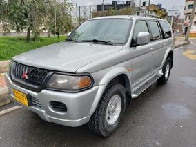 Mitsubishi Nativa 2000