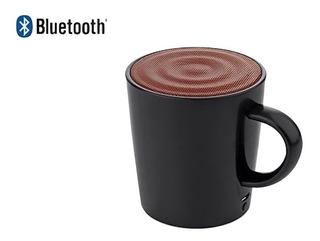 Mug Altavoz - Parlante Bluetooth