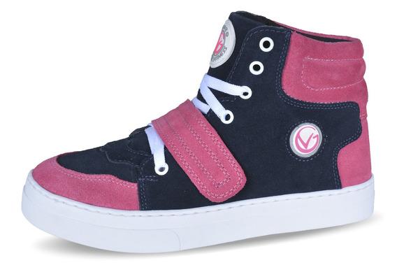 Bota Fitness Lughato Sneaker V2