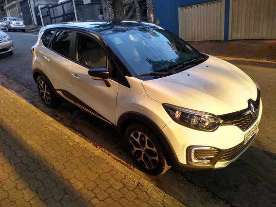 Renault Captur Intense 2018