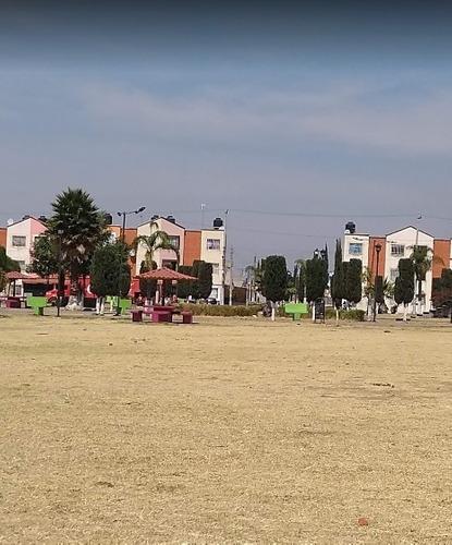 Villas De Asan Martin, Casa, Venta, Chalco, Edo Mexico