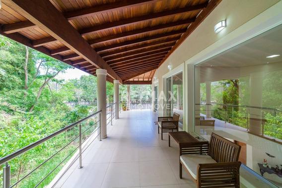 Casa Com 4 Quartos, Condomínio Reserva Colonial - Valinhos/sp - Ca6482