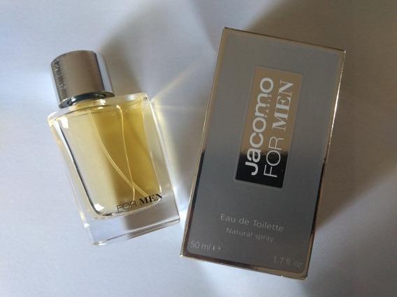 Jacomo For Men Eau De Toilette - Perfume Masculino 50ml