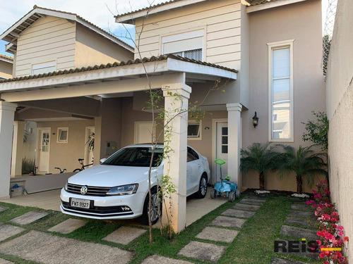 Imagem 1 de 20 de Casa Com 3 Dormitórios À Venda, 154 M² Por R$ 890.000,00 - Jardim América - Sorocaba/sp - Ca1637