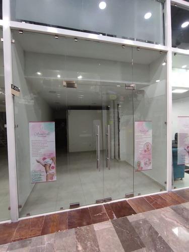 Imagen 1 de 8 de Local En Renta En Galeria Las Animas
