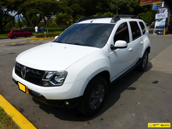 Renault Duster Smart At 2000cc 4x2