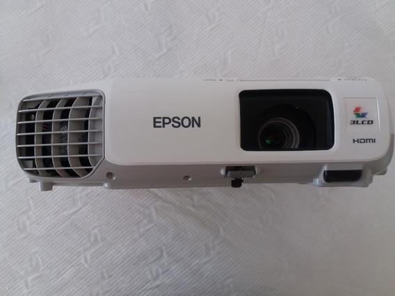Projetor Epson S27 + Bolsa
