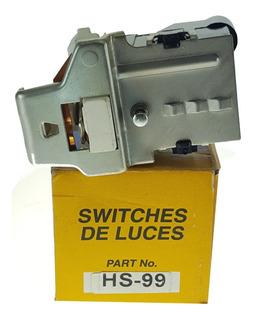 Switches De Luces Chevrolet 7 Pines Hs-99
