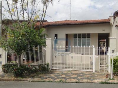 Casa Residencial À Venda, Castelo, Valinhos. - Ca0267