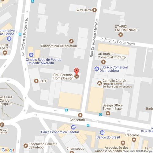 Imagem 1 de 1 de Apartamento Para Venda Por R$456.000,00 Com 1 Dormitório, 1 Suite E 1 Vaga - Várzea Da Barra Funda, São Paulo / Sp - Bdi3734