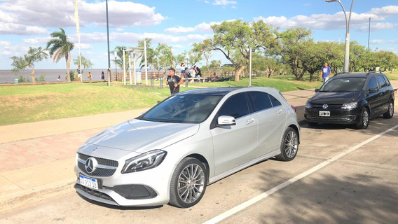Mercedes-benz 250 A250 Amg-line