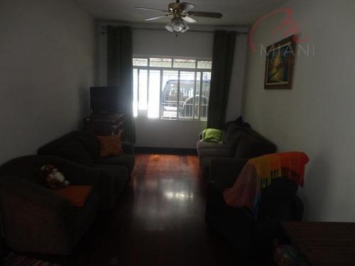 Sobrado Residencial À Venda, Butantã, São Paulo. - So0704