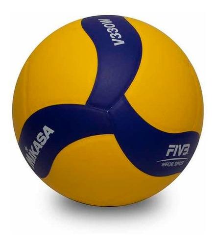 Balon Volleyball Mikasa V330w