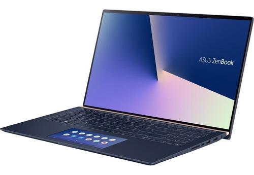Ultrabook Asus Zenbook I7 10ma 16gb 1tb Gtx1650 4k Win10pro