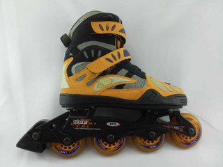 Patines Lineales Size 4