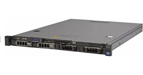 Imagem 1 de 3 de Servidor Dell R410 Poweredge