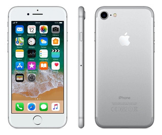 iPhone 7 32gb Apple Touch Id Tela Retina 4.7 Câmera 12mp