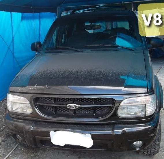 Ford Explorer 5.0 Limited 4x4 Aut. 5p 2000