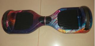 Hoverboard Skate Elétrico 6.5 - Aurora Cashmere #promoção#