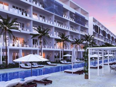 Apartamento En Punta Cana Desde 137.000 Dolares