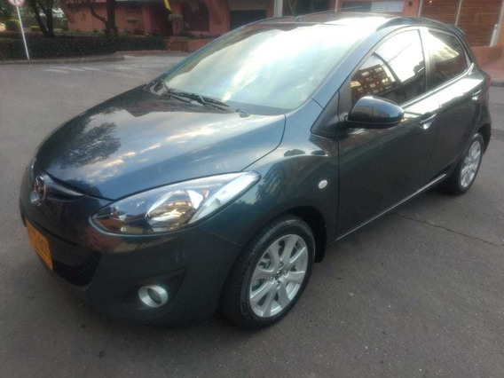 Maza 2 - 2014 - 45.000 Km - Cc 1.500 Hb At