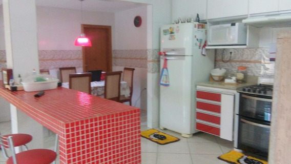 Alipio De Melo, Casa 03 Quartos - Atc3409