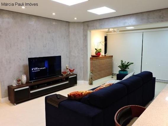 Apartamento Condomínio Horizontes Serra Do Japi - Jundiaí/sp - Ap03162 - 33565780