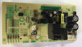 Placa Principal Forno Microondas Panasonic Nn-st35hwrun/k