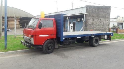 Camion Daihatsu Delta Mecanica Toyota Original