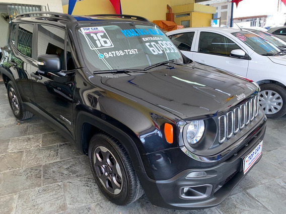 Jeep Renegade Renegade Sport At Flex Automático
