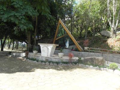 (ca) Terreno Perto De Cachoeira Em Pinhalzinho