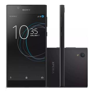 Sony G3312 Xperia L1 16gb Dual Chip 2gb 16gb Ótimo Estado