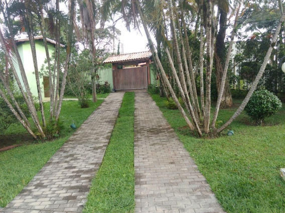 Chácara A Venda Santa Isabel, São Paulo - V4048 - 33677096